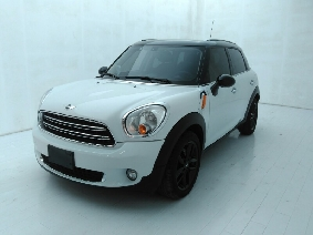 MINI Cooper Countryman 1.6 手自一体 Fun 2014款