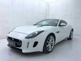 捷豹 F-Type S Coupe 3.0T 手自一体 2015款