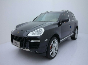 保时捷 Cayenne Turbo [卡宴] 4.8T 手自一体 2007款