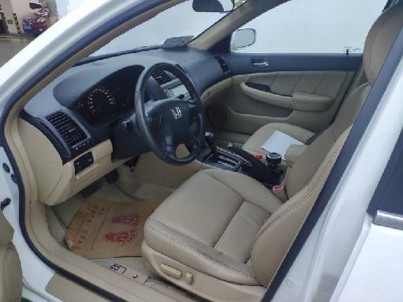 广州本田小型轿车_买车-雅阁HG7201A(本田 第七代雅阁 2.0 自动 经典版 舒适版)-二手车 ...